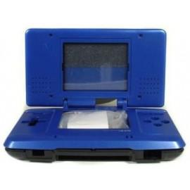 Coque bleu pour Nintendo DS (1ère version)