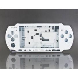 Coque complète blanche PSP 3000 3004