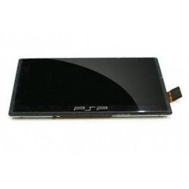Ecran LCD pour PSP Go