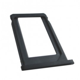Support tiroir noir carte sim iphone 3G/3GS