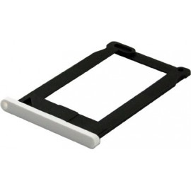 Support tiroir blanc carte sim iphone 3G/3GS