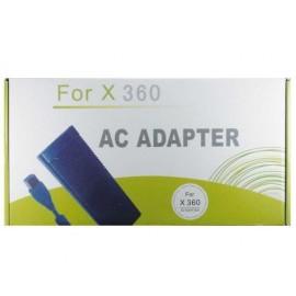 Bloc secteur alimentation 220v XBOX360 FAT PHAT