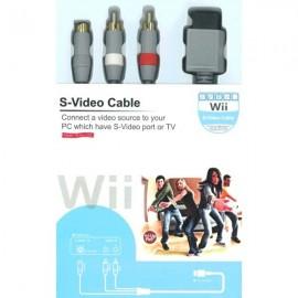 Câble TV S-Video pour Wii