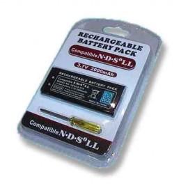 Batterie pour Nintendo DSi XL