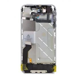 Cadre Chassis complet assemblé pour Iphone 4S