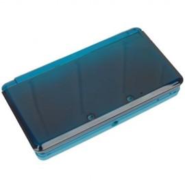 Coque bleu d'origine pour Nintendo 3DS