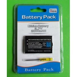 Batterie pour Nintendo 3DS