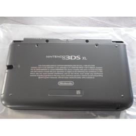 Coque noire d'origine pour Nintendo 3DS XL