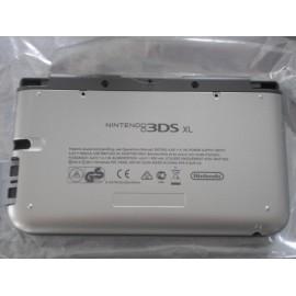Coque grise d'origine pour Nintendo 3DS XL