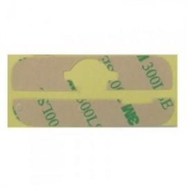 Autocollant adhésif sticker scotch pour vitre ipod touch 4