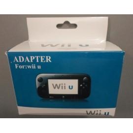 Chargeur secteur 220V pour manette Gamepad Wii U