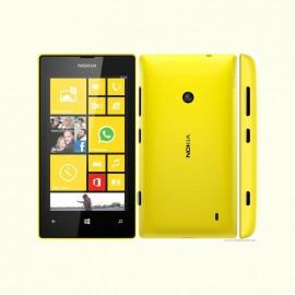 Forfait remplacement vitre Nokia Lumia 520
