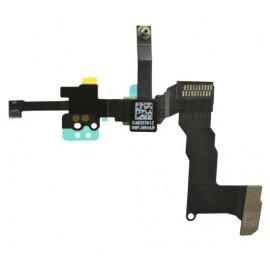 Caméra frontale avec capteur de proximité pour Iphone 5C