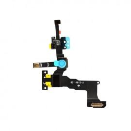 Caméra frontale avec capteur de proximité pour Iphone 5S