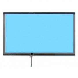 Vitre écran tactile pour Gamepad Wii U