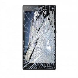 Remplacement de vitre Sony xperia Sony Xperia Z1 L39h C6903