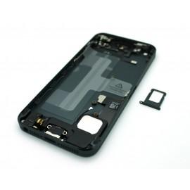 Cadre châssis complet assemblé iphone 5 noir