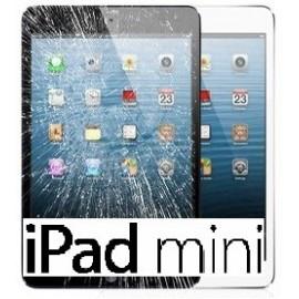 Remplacement vitre tactile iPad mini