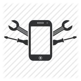 Acompte réservation réparation Smartphone