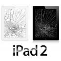 Remplacement vitre tactile iPad 2