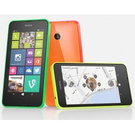 Forfait remplacement vitre Nokia Lumia 635