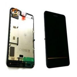 Vitre tactile avec LCD pour Nokia Lumia 630 ou 635