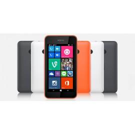 Forfait remplacement vitre avec LCD pour Nokia Lumia 530