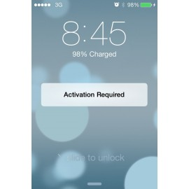 Activation iphone