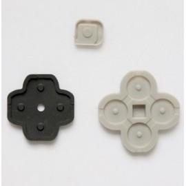 Kit de tampon caoutchouc pour bouton pad 3ds