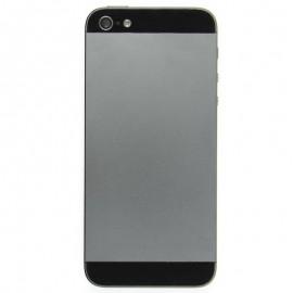 Cadre châssis pour iphone 5S noir sans logo