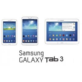 Forfait vitre Samsung Galaxy Tab 3 10.1