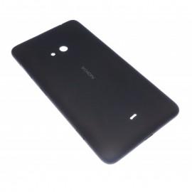 Coque arrière noire pour Nokia Lumia 625