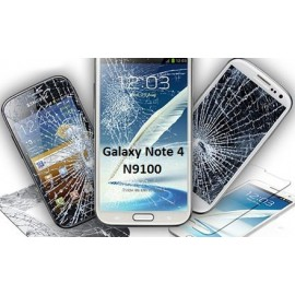 Forfait remplacement vitre + LCD Samsung Galaxy note 4 N9100