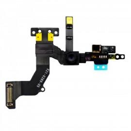 Caméra frontale avec capteur de proximité pour Iphone 5