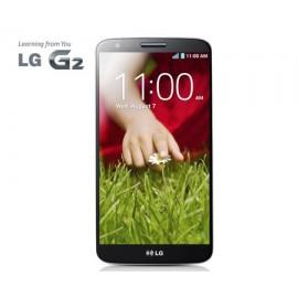Forfait remplacement vitre + LCD LG G2 D802 noir