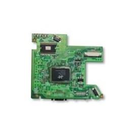 Carte fille PCB de Lecteur Liteon 74850 DG-16D2S pour XBOX360