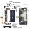 Pièces détachées Iphone 4