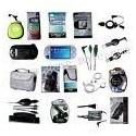 Accessoires PSP Go